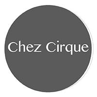 Chez Cirque logo