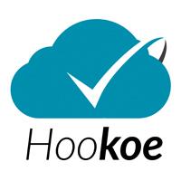 Hookoe logo