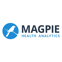 Magpie Health Analytics logo