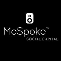 MeSpoke Social Capital logo