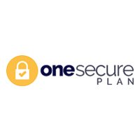 One Secure Plan logo
