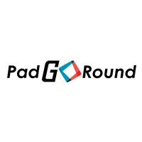 Pad Go Round logo