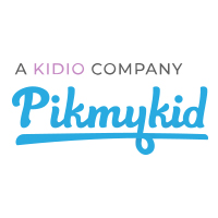 Pik My Kid logo