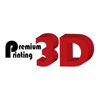 Premium 3D Printing logo
