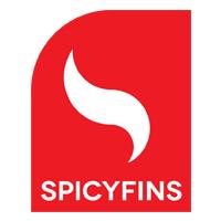 Spicy Fins logo