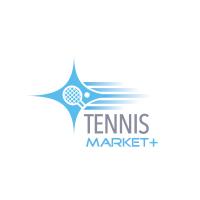 Tennis Market+ logo