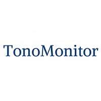 TonoMonitor logo