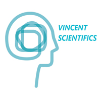 Vincent Scientifics logo