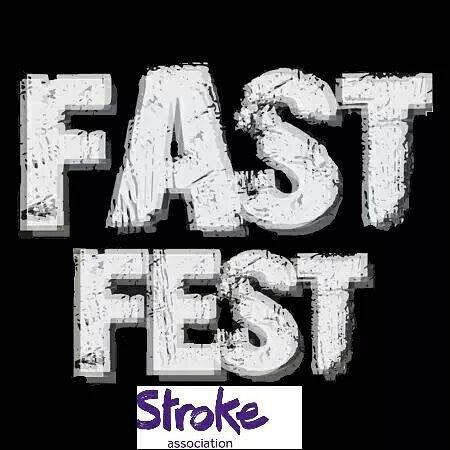 If you're not up to much this evening, please come join us for Fast Fest! 🙌  It's going to be a great night with lots of great music. Doors open @ 7.30pm. It's only £4 on the door with all the proceeds going to the Stroke Association 💜 #charityevent #strokeassociation #livemusic #fastfest #barnsleyisbrill #fridaynight #weekendvibes