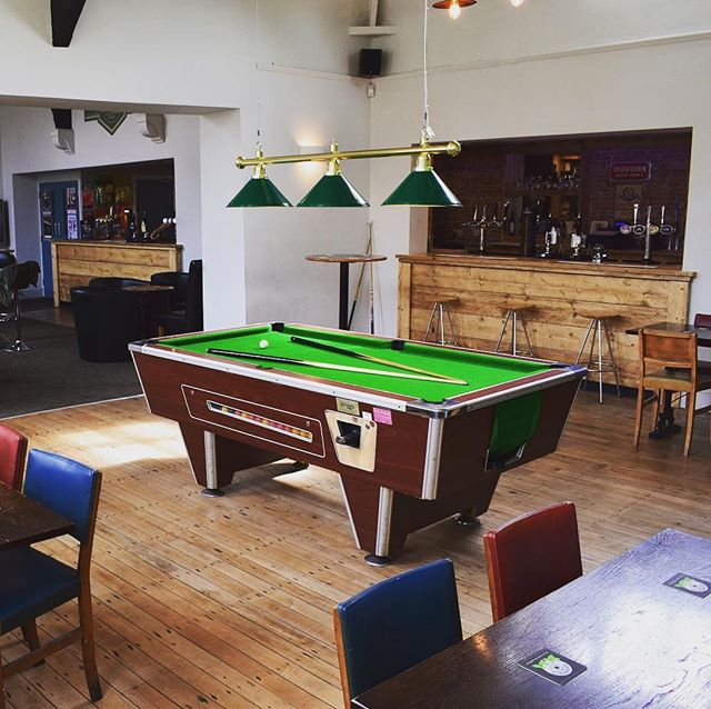 Do you enjoy playing pool? 🎱🎱 We are looking for players to join our Mens Monday night team! Contact us today for more information. #playerswanted #barnsleyisbrill #barnsley #englishpool #joinourteam #mondaynight