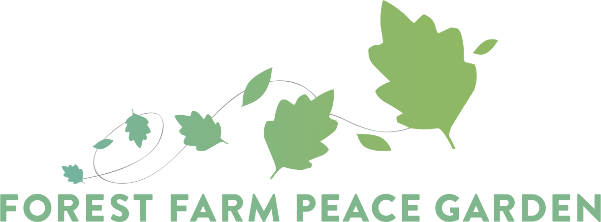 Forest Farm Peace Garden