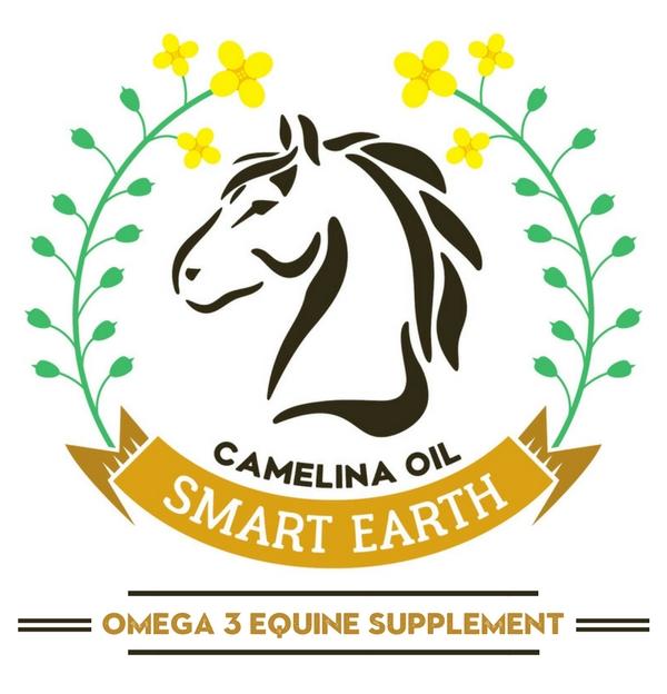 Smart Earth Camelina Oil for Equine - Labels.jpg