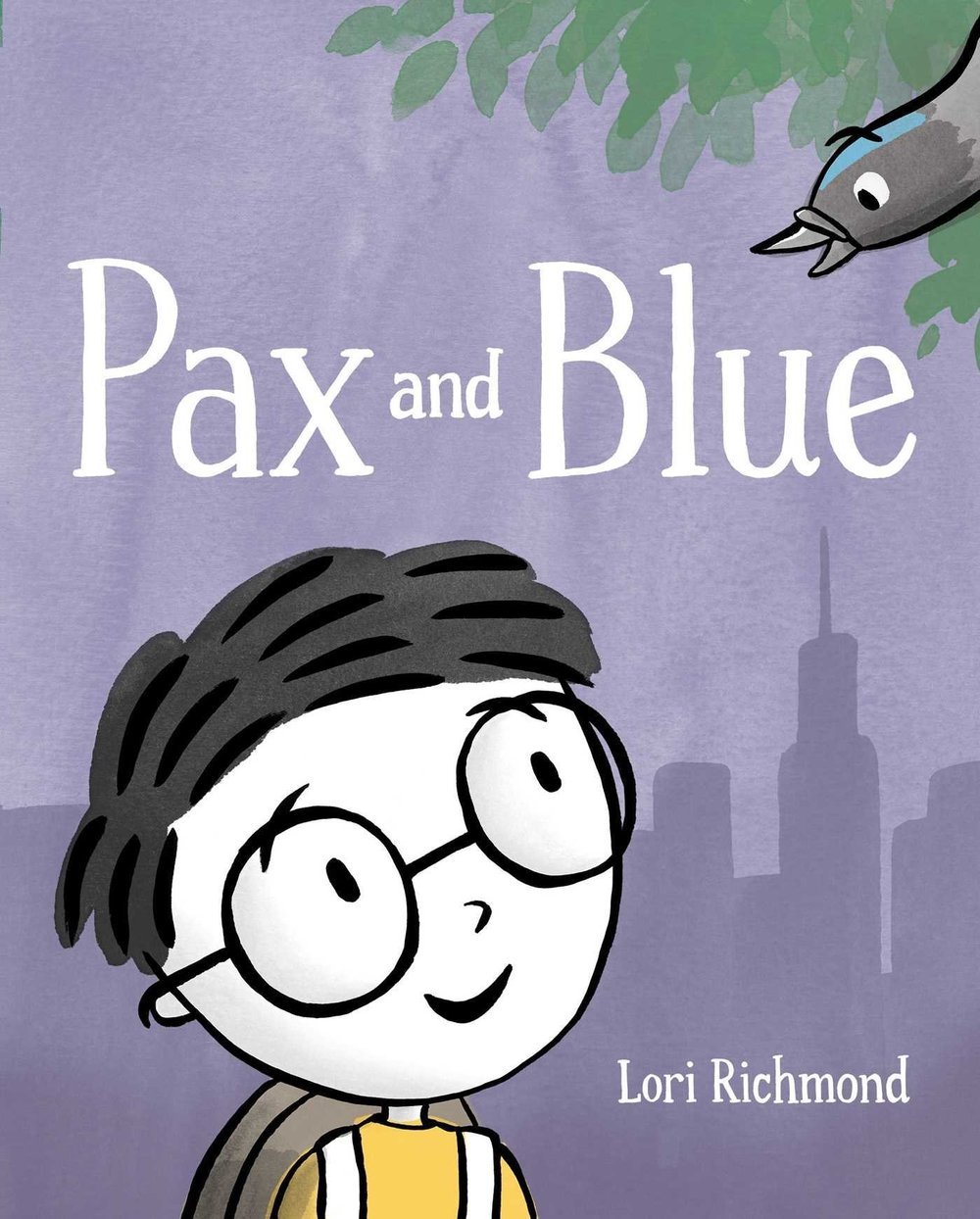 Richmond, Lori 2017_03 - PAX AND BLUE - PB - RLM LK.jpg