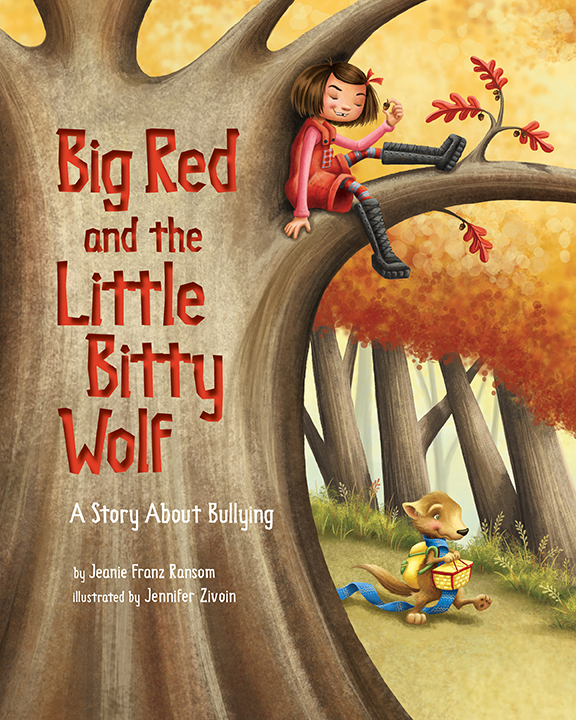 2016 Big Red And The Little Bitty Wolf - Cover.jpg