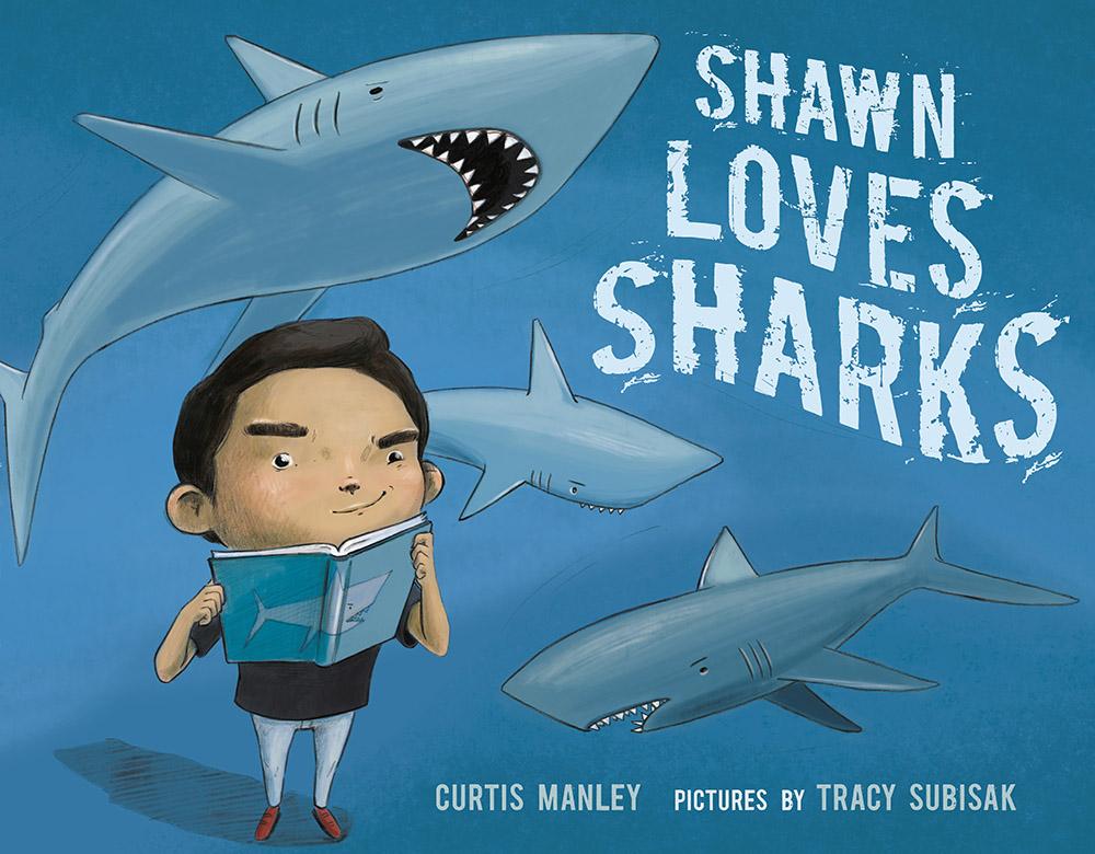 Subisak, Tracy 2017_04 SHAWN LOVES SHARKS - PB.jpg