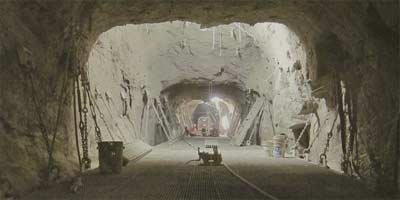 Mining Engineering -