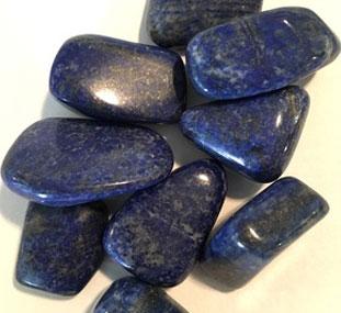 Lapis Lazuli (Grade A)