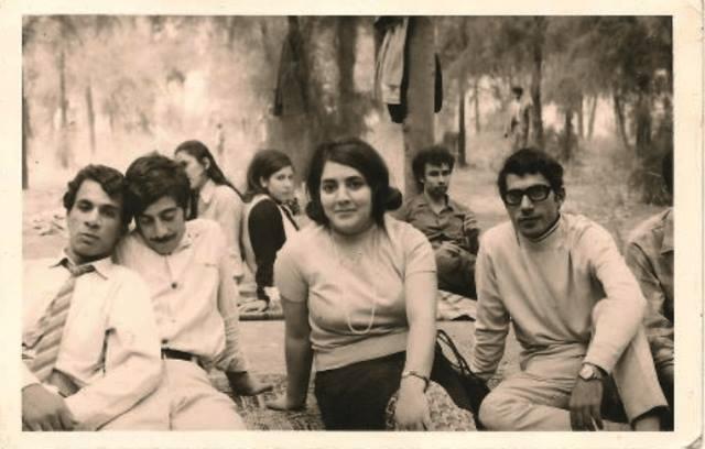 Baghdad (frühe Siebzigerjahre)