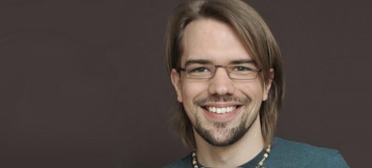Dr. Florian Zimmermann
