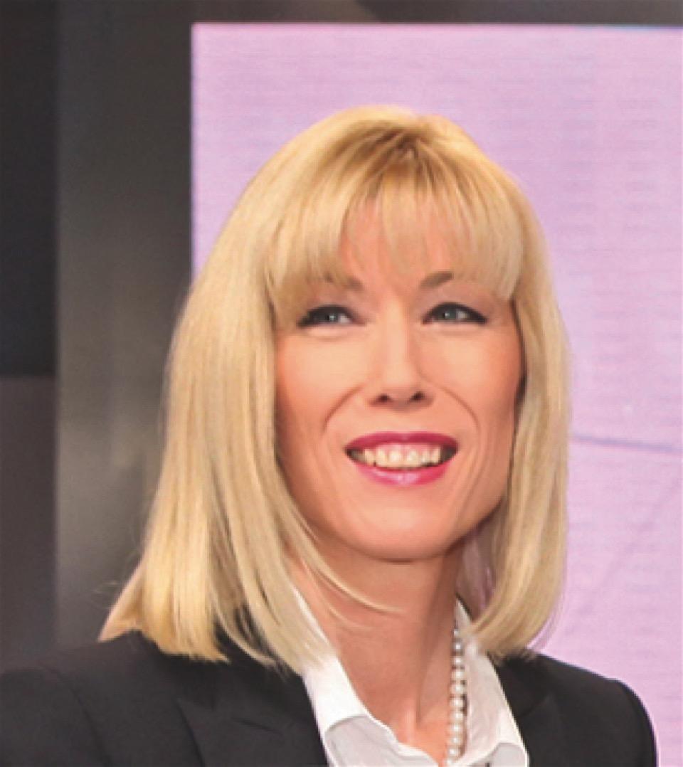 Regina Steybe - Orthomolekular-CosmetologinExpertin für Hautgesundheit