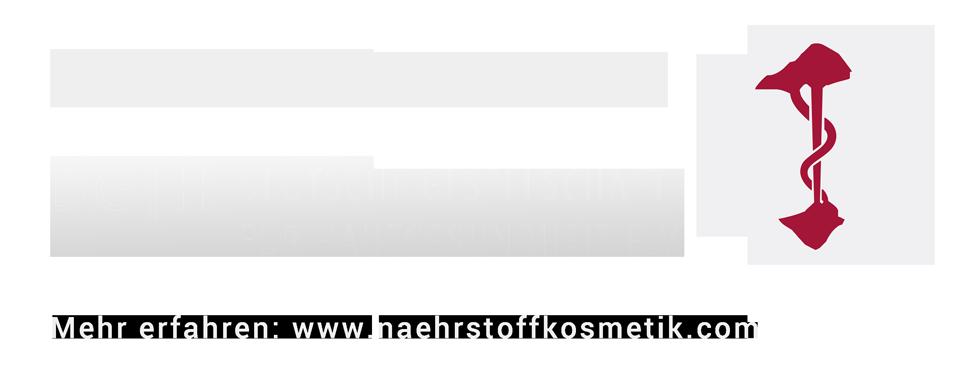 DGfH Logo –Aeskulap - Für dunkle Hintergründe