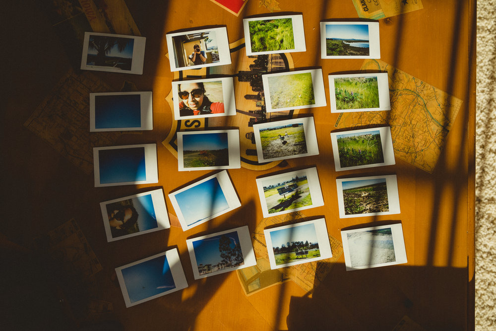 *Instax collection by Mariela!