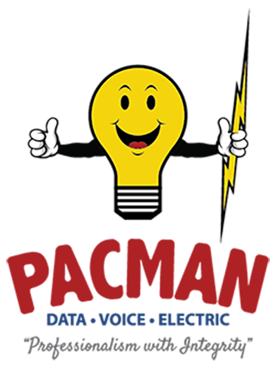 Pacman Electric