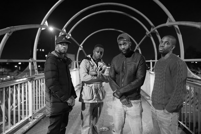 SLEW DEM MAFIA RETURN WITH THE MAF EP -