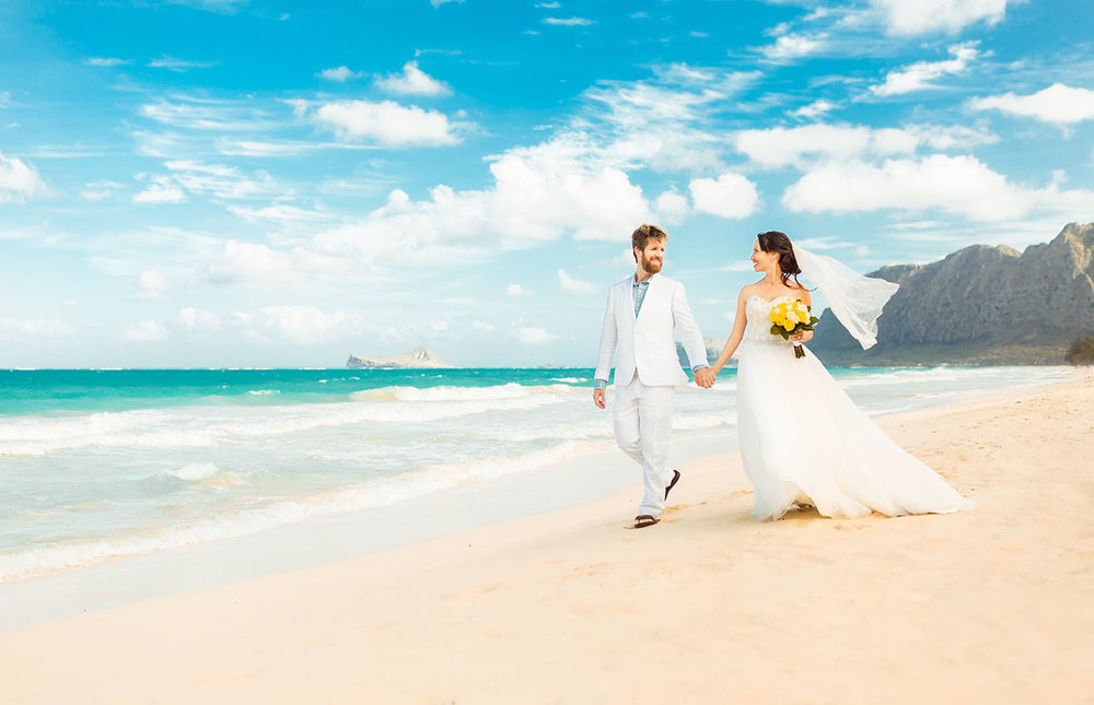 Honeymoon / Destination Wedding -