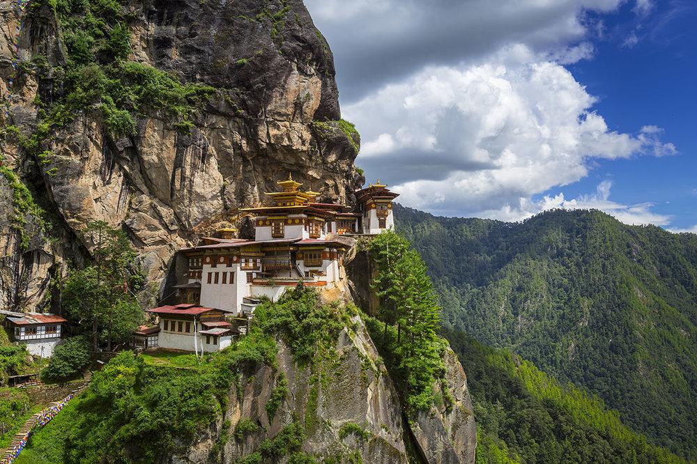 Tiger nest monastery, Bhutan-web.jpg