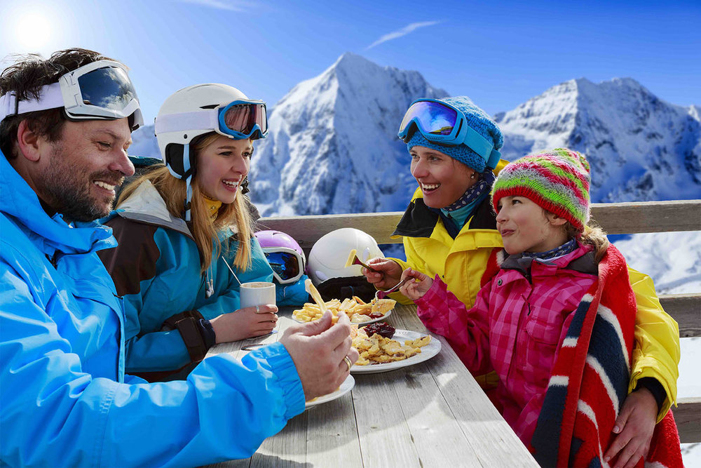 SKiing and eating.jpg