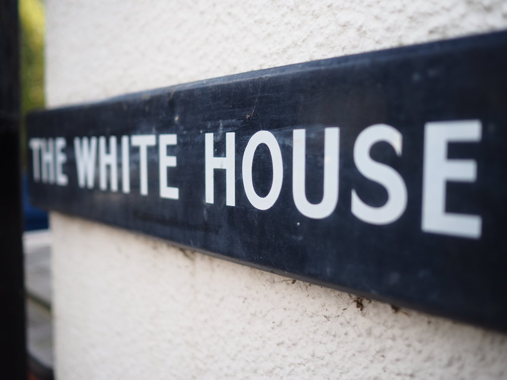 The White HOuse - Dementia Specialist Home and Sheltered Accomodation