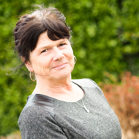 Lynn Humphries - Care Manager - As the registered Care Manager for The White House it is my responsiblity to deliver a safe, effective, caring, responsive and well-led care home.I am very proud of the team and the effort they put in delivering good care for our residents.