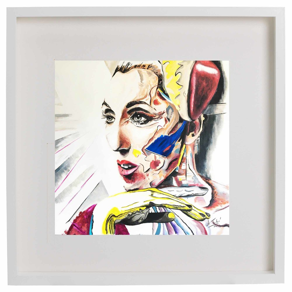SHOP — Jc Trouboul — Rossy de Palma Limited Special Edition of 20 ...