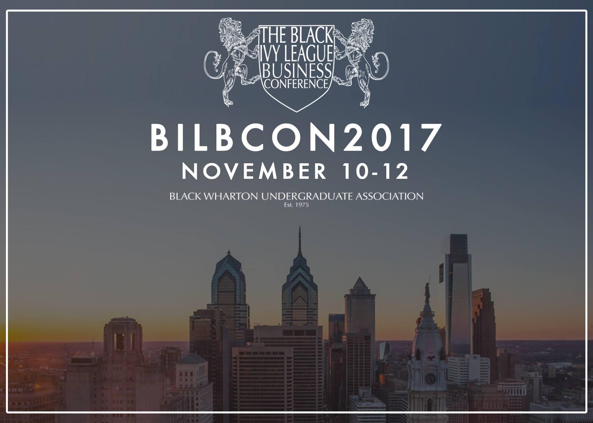 BILBcon2017