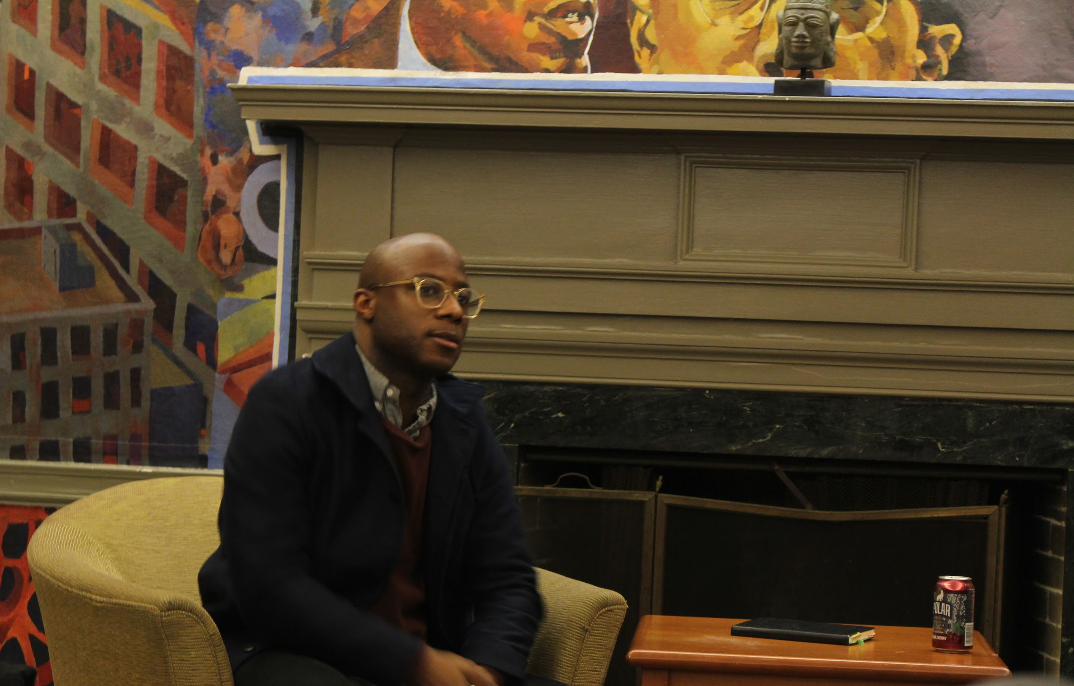 Perspective: Barry Jenkins in Two Parts