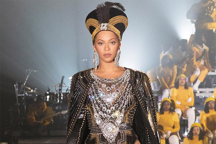 Queen Bey And The Utility Of Nefertiti Black Praxis