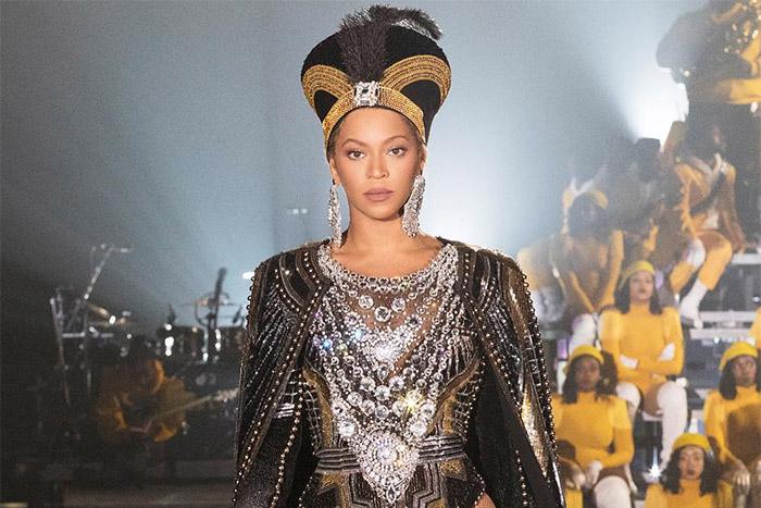 """""""Beychella""""–Beyonce's Coachella Concert"""