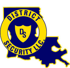 - Our Mission at District Security, LLC is to partner with our customers by providing highly trained law enforcement personnel; Utilizing state of the art methods in the most effective and confidential manner possible, while offering and developing for our client a custom security system that is specific to their individual security needs.