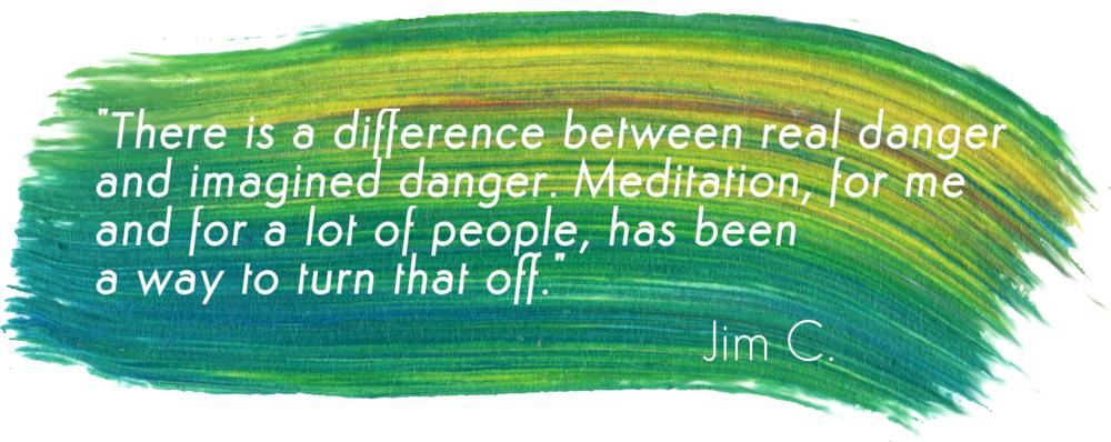 mindfulness meditation classes
