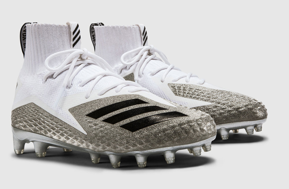 0f40b3024bc FREAK Ultra Von Miller Edition Cleats — UNISWAG
