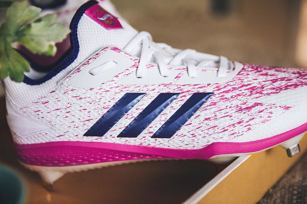 099c38420cfe1e In honor of Mother s Day adidas Baseball is coming out with a customizable