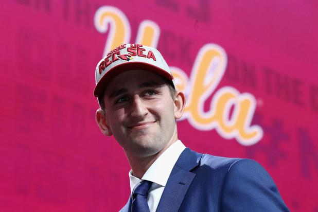 "- ""adidas has this perfect fusion of sports and culture and I'm excited to be a part of the adidas family,"" said Rosen. ""I really felt this was the perfect fit for me. adidas challenges the status quo and they seek to inspire others to create on and off the field."""