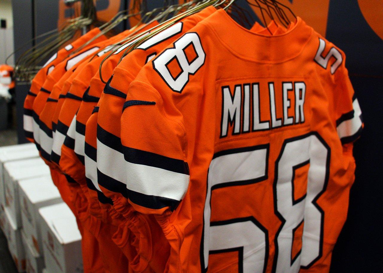 a4a16589c Denver Broncos Alternate Uniforms — UNISWAG