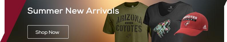 Arizona Coyotes Kachina Jerseys — UNISWAG 51a582602