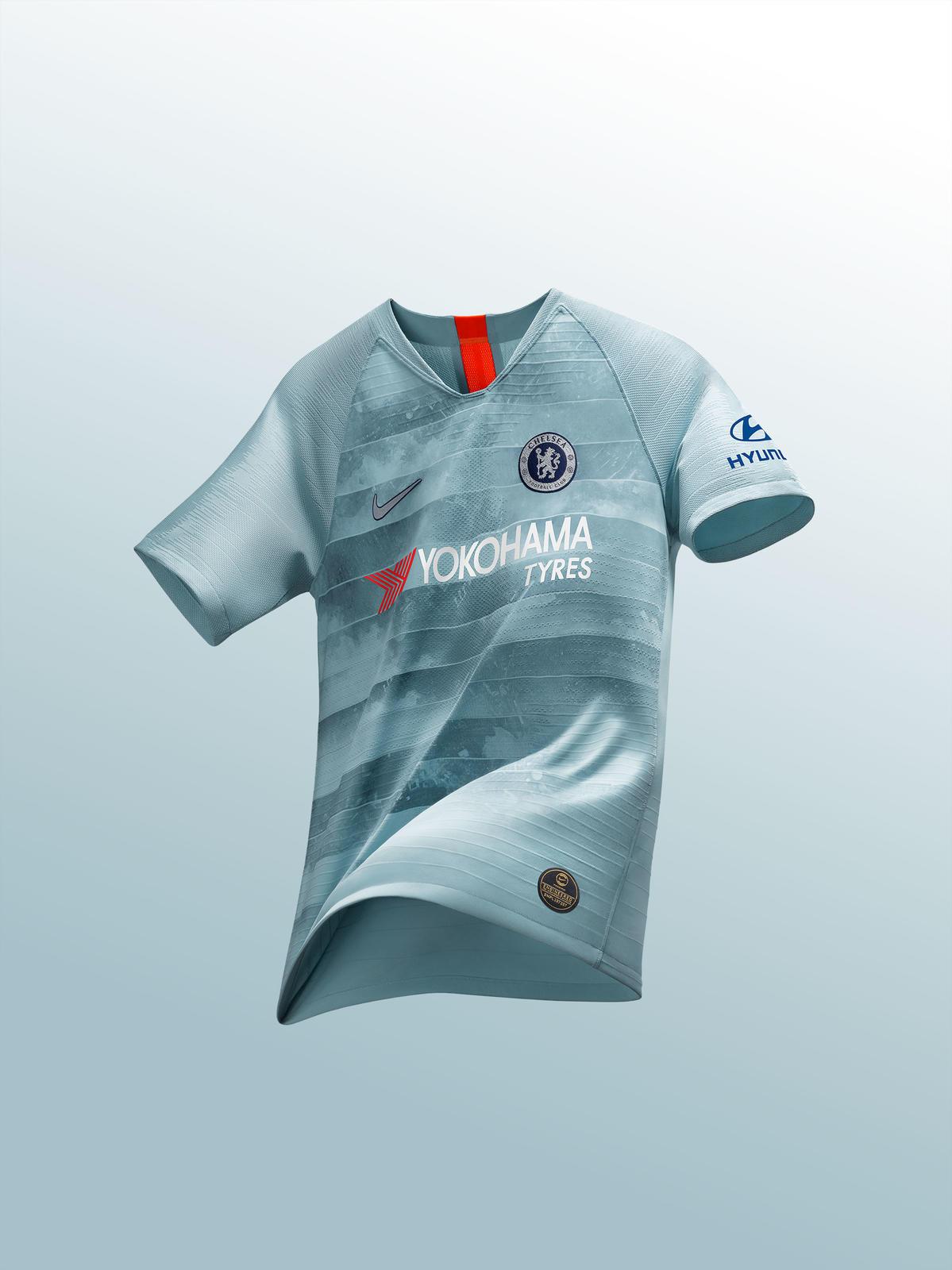 ca1f271f1964a Chelsea FC s Third Kit — UNISWAG