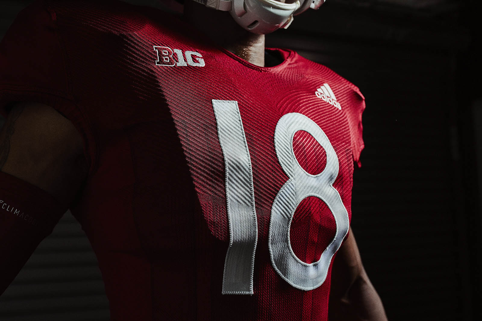 88ae9f59a Nebraska's 'Memorial Tribute' Alternate Uniforms — UNISWAG