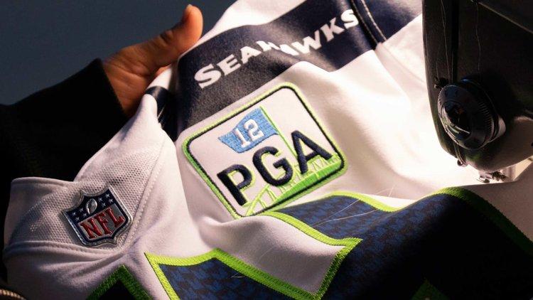 c86ff7a67 Seahawks Paul Allen Jersey Patch — UNISWAG