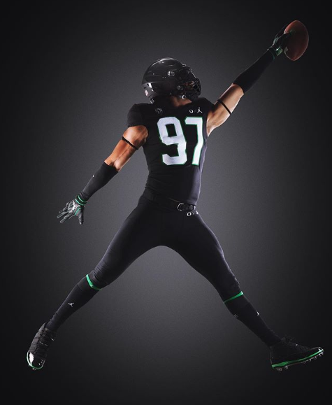 info for 4eb7e 6e05f Oregon x Jordan Uniform — UNISWAG