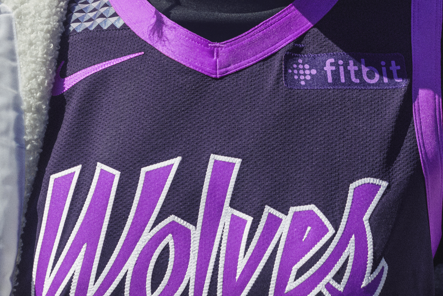 fc539315e Timberwolves  City Edition  Uniforms — UNISWAG